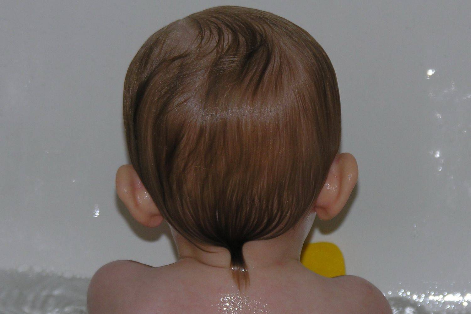 Rat Tail Hair Style: Annelise's Blog » Just For Fun